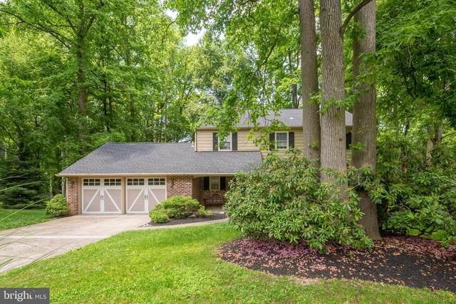 19 Pawtucket Drive, CHERRY HILL, NJ 08003 (#NJCD422446) :: Sunrise Home Sales Team of Mackintosh Inc Realtors