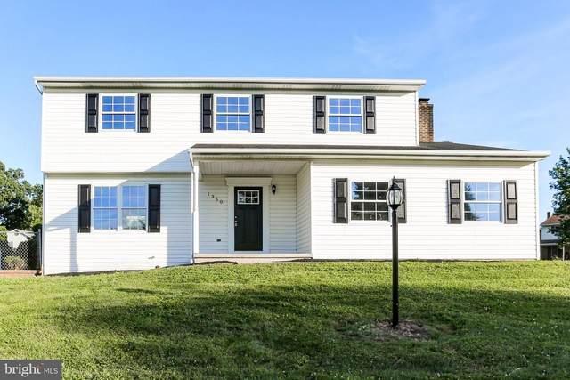 1350 Old Hickory Lane, LEBANON, PA 17046 (#PALN119808) :: The Joy Daniels Real Estate Group