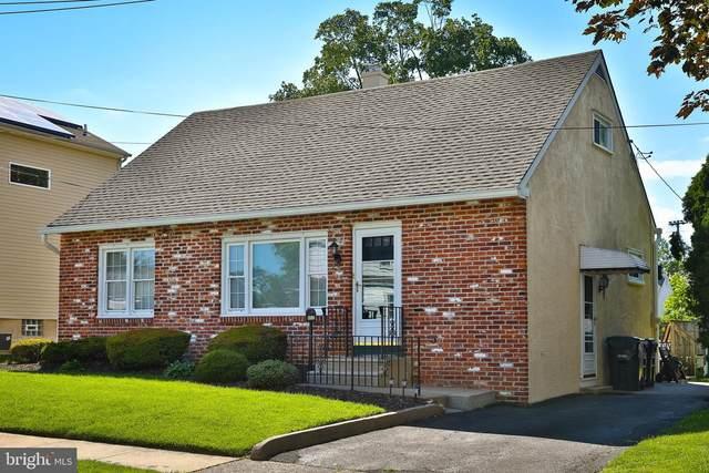 952 Garfield Avenue, GLENSIDE, PA 19038 (MLS #PAMC697542) :: PORTERPLUS REALTY