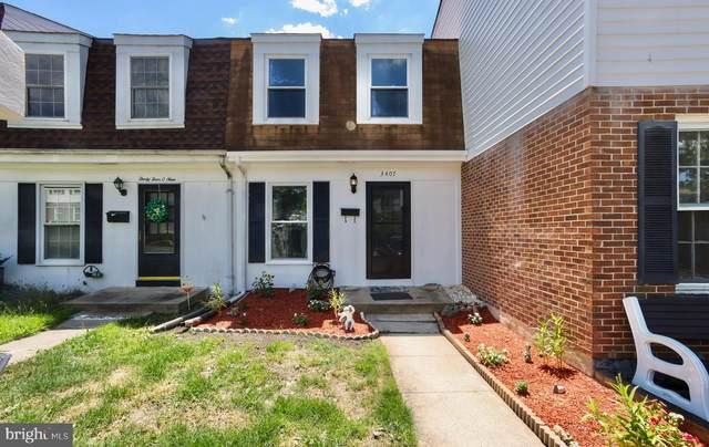 3407 Saluda Road, BALTIMORE, MD 21236 (#MDBC532876) :: Revol Real Estate