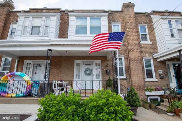 428 Markle Street, PHILADELPHIA, PA 19128 (#PAPH1028150) :: Sunrise Home Sales Team of Mackintosh Inc Realtors