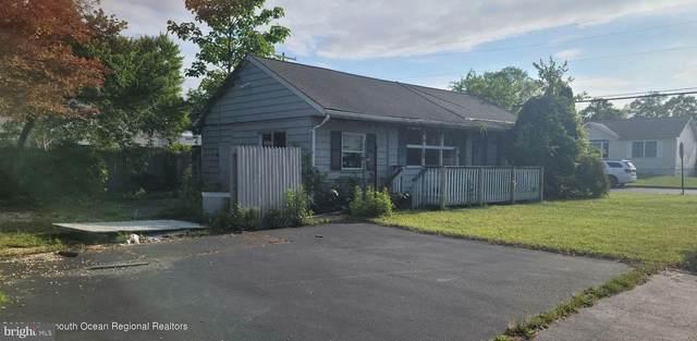 801 Clairmore Avenue, LANOKA HARBOR, NJ 08734 (#NJOC410814) :: Erik Hoferer & Associates