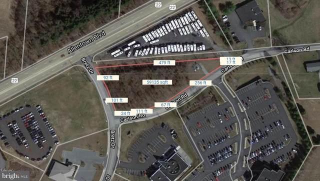8009 Bretz Drive L10c, HARRISBURG, PA 17112 (#PADA134600) :: TeamPete Realty Services, Inc