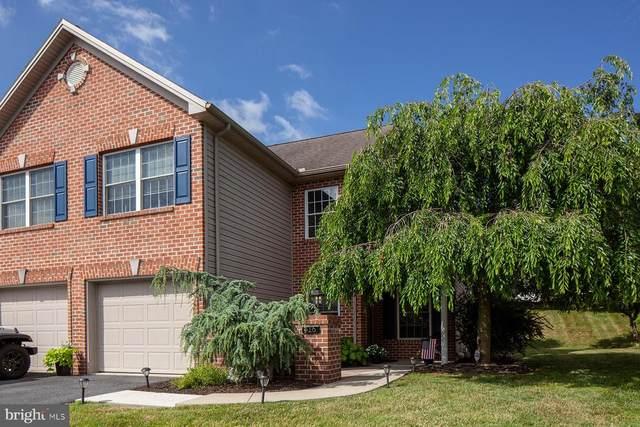 416 Northstar Drive, HARRISBURG, PA 17112 (#PADA134602) :: Murray & Co. Real Estate