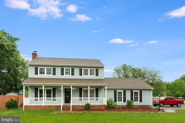 99 Devonne Drive, FREDERICKSBURG, VA 22407 (#VASP232540) :: Major Key Realty LLC