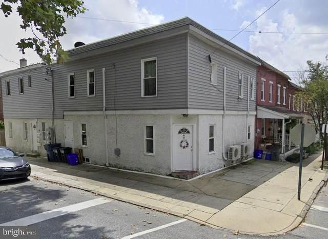 418 N Darlington Street, WEST CHESTER, PA 19380 (#PACT539426) :: The John Kriza Team