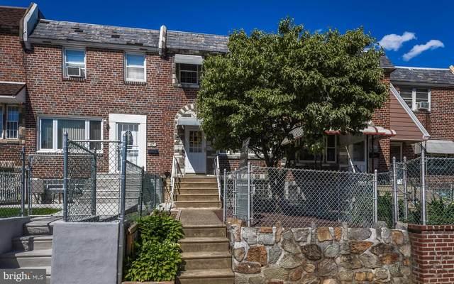 4473 Tolbut St, PHILADELPHIA, PA 19136 (#PAPH1028162) :: The Matt Lenza Real Estate Team