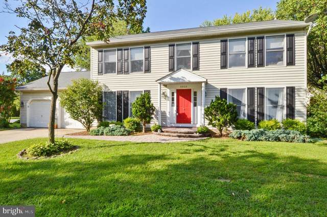 5939 Linthicum Lane, LINTHICUM HEIGHTS, MD 21090 (#MDAA472062) :: Bruce & Tanya and Associates