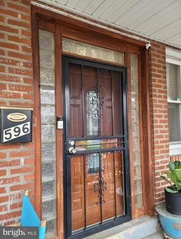 596 E Carver Street, PHILADELPHIA, PA 19120 (#PAPH1028166) :: Shamrock Realty Group, Inc