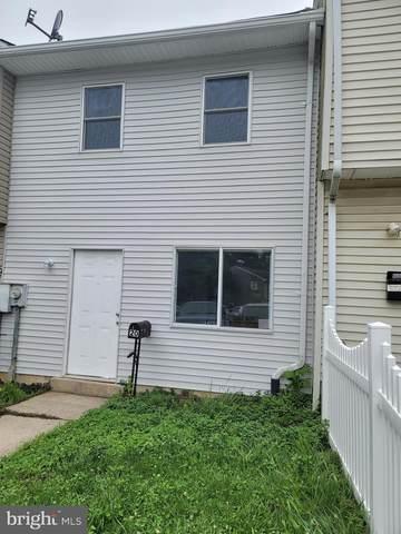 20 Croyden Terrace, READING, PA 19601 (#PABK379280) :: Linda Dale Real Estate Experts