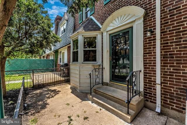 346 Springton, UPPER DARBY, PA 19082 (#PADE548756) :: Jason Freeby Group at Keller Williams Real Estate