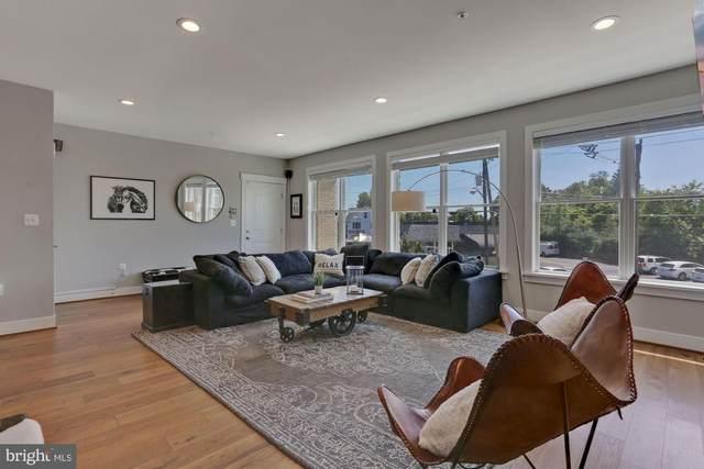 704 Elden Street B, HERNDON, VA 20170 (#VAFX1209620) :: Debbie Dogrul Associates - Long and Foster Real Estate