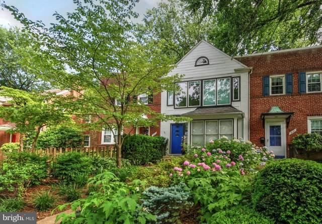 3628 Fessenden Street NW, WASHINGTON, DC 20008 (#DCDC526884) :: RE/MAX Advantage Realty
