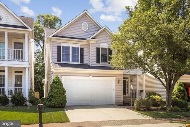 7737 Porters Hill Lane, LORTON, VA 22079 (#VAFX1209622) :: Debbie Dogrul Associates - Long and Foster Real Estate