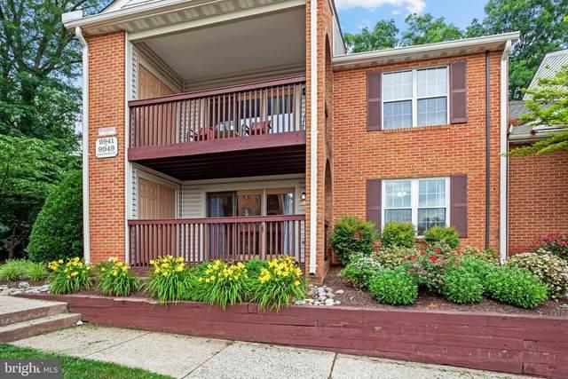 9943 Grapewood #76, MANASSAS, VA 20110 (#VAMN142196) :: A Magnolia Home Team