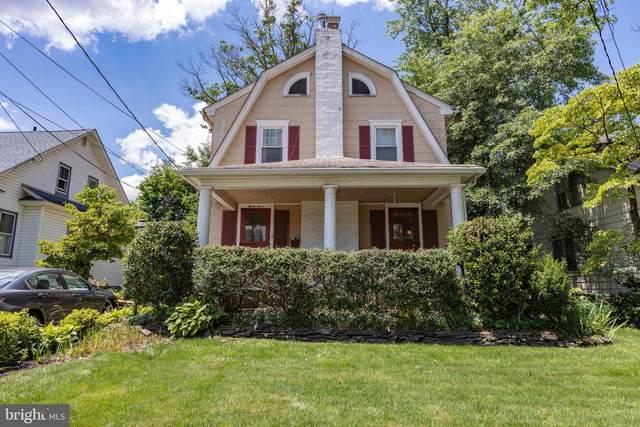 33 Stratford Avenue, WESTMONT, NJ 08108 (MLS #NJCD422448) :: Kiliszek Real Estate Experts