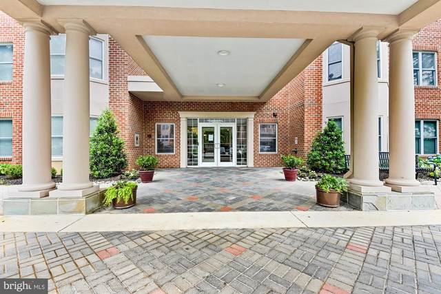 7902 Brynmor Court 402 AND 403, BALTIMORE, MD 21208 (#MDBC532886) :: AJ Team Realty