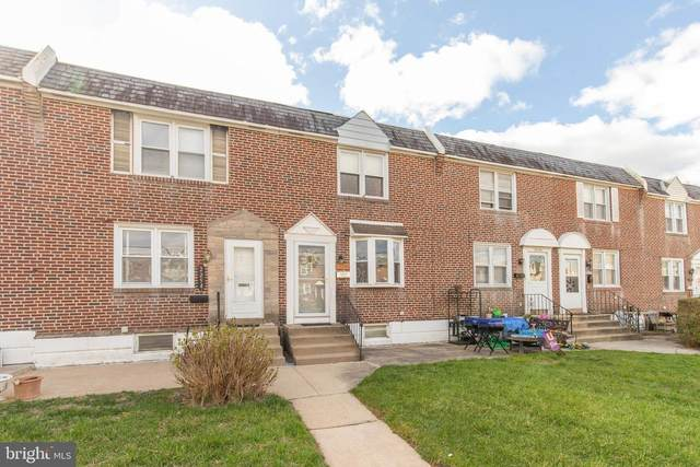 2256 S Harwood Avenue, UPPER DARBY, PA 19082 (#PADE548760) :: Jason Freeby Group at Keller Williams Real Estate