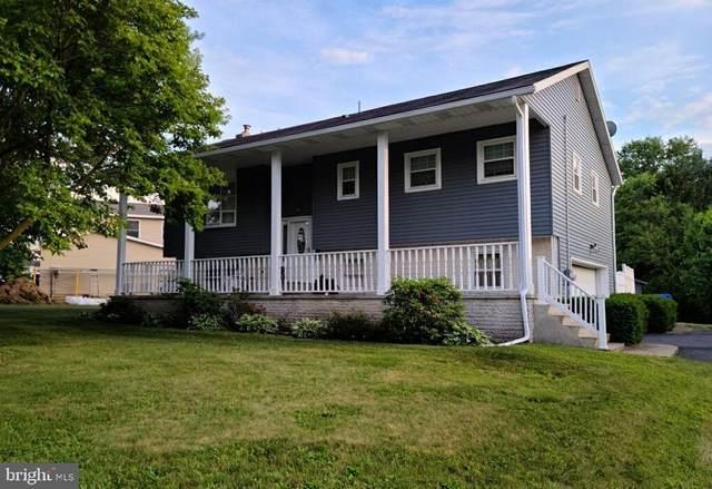 2116 Circle Road, CARLISLE, PA 17013 (#PACB136094) :: Flinchbaugh & Associates