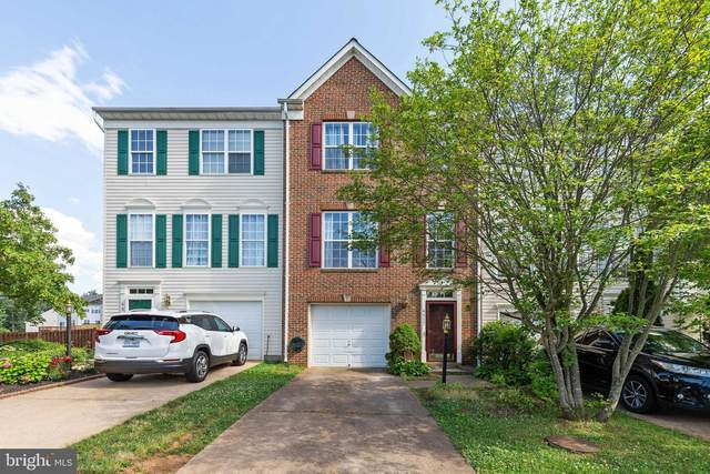 4517 Torrence, WOODBRIDGE, VA 22193 (#VAPW525820) :: Colgan Real Estate