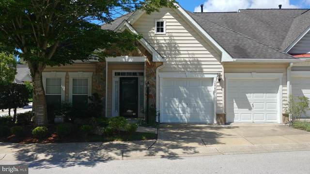 10755 Autumn Splendor Drive #49, COLUMBIA, MD 21044 (#MDHW296394) :: Peter Knapp Realty Group