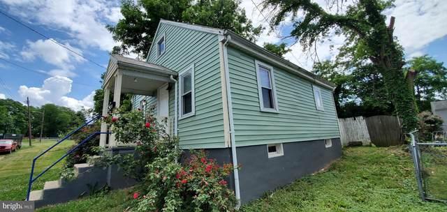 115 Franklin Avenue, MARTINSBURG, WV 25404 (#WVBE186846) :: AJ Team Realty