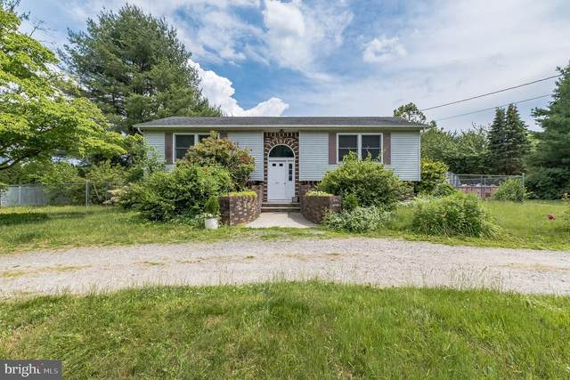 351 Schoolhouse, MONROE TOWNSHIP, NJ 08831 (#NJMX126952) :: Potomac Prestige
