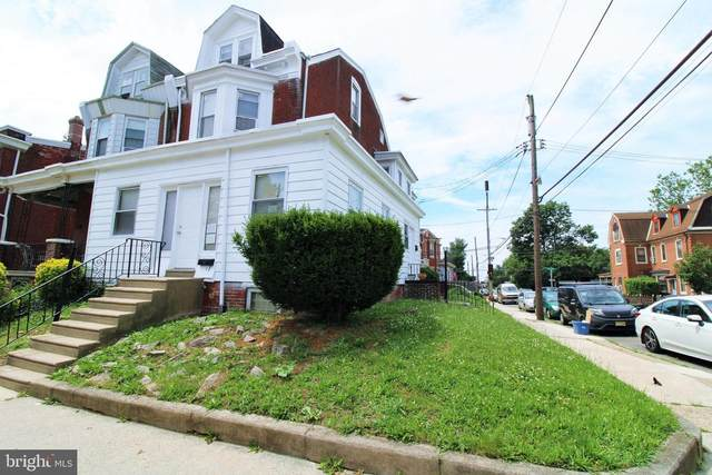 1200 Fillmore Street, PHILADELPHIA, PA 19124 (#PAPH1028200) :: Shamrock Realty Group, Inc