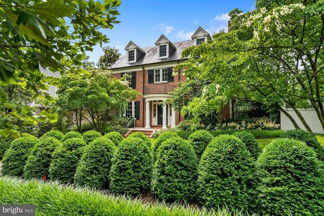 3414 Lowell Street NW, WASHINGTON, DC 20016 (#DCDC526896) :: Jacobs & Co. Real Estate