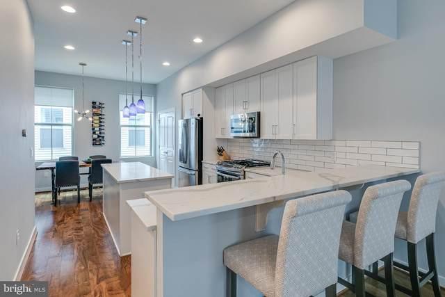 1408 S Leithgow Terrace, PHILADELPHIA, PA 19147 (#PAPH1028208) :: RE/MAX Advantage Realty