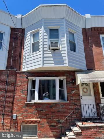 3178 Almond Street, PHILADELPHIA, PA 19134 (#PAPH1028210) :: RE/MAX Main Line