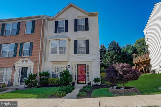 1081 Jeanett Way, BEL AIR, MD 21014 (#MDHR261338) :: Boyle & Kahoe Real Estate