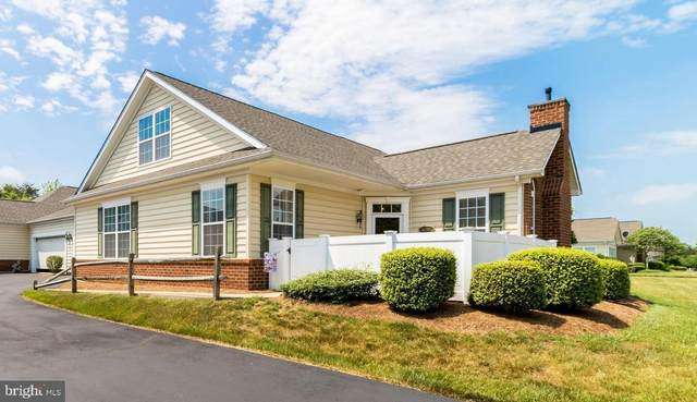 6242 Autumn Leaf, FREDERICKSBURG, VA 22407 (#VASP232542) :: Blackwell Real Estate