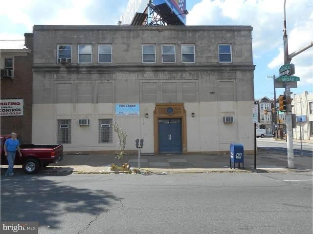 5824-26 N Broad Street, PHILADELPHIA, PA 19141 (#PAPH1028226) :: LoCoMusings