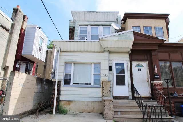 1523 Adams Avenue, PHILADELPHIA, PA 19124 (#PAPH1028230) :: Shamrock Realty Group, Inc