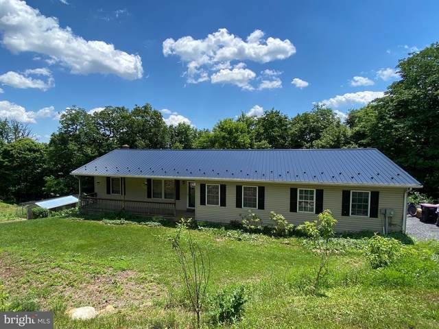 15826 Hickory Drive, FORT LOUDON, PA 17224 (#PAFL180516) :: The Redux Group