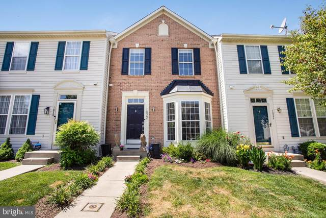 1022 Campbell Meadow Road, OWINGS MILLS, MD 21117 (#MDBC532904) :: Crossman & Co. Real Estate