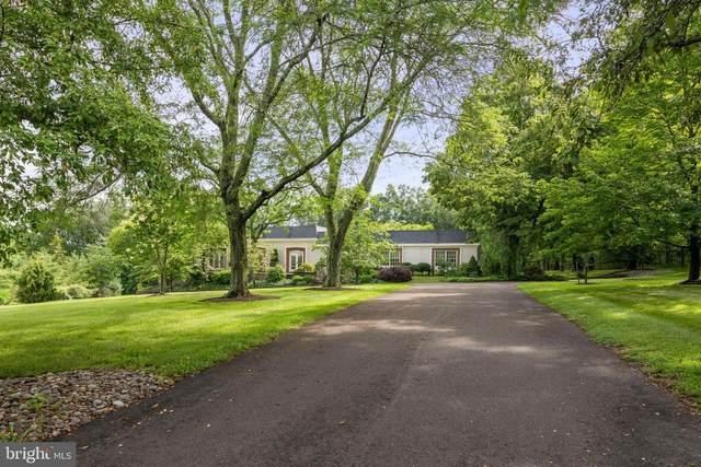711 Harvest Hill, CHALFONT, PA 18914 (MLS #PABU530472) :: Kiliszek Real Estate Experts