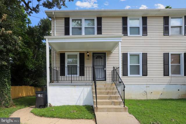6424 Seat Pleasant Drive, CAPITOL HEIGHTS, MD 20743 (#MDPG610338) :: Shawn Little Team of Garceau Realty