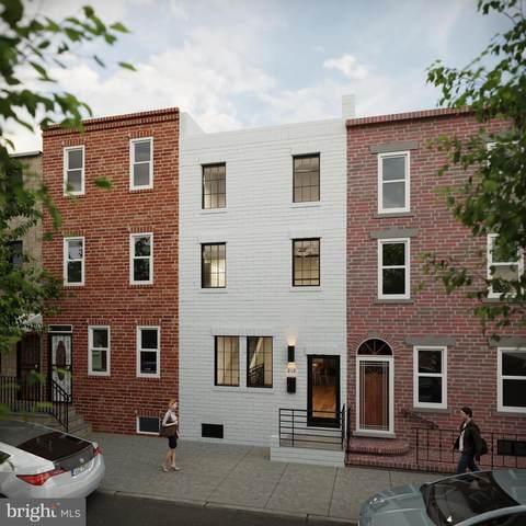 919 Reed Street, PHILADELPHIA, PA 19147 (#PAPH1028246) :: ROSS | RESIDENTIAL