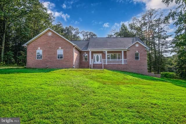 37766 Mohawk Drive, CHARLOTTE HALL, MD 20622 (#MDSM177084) :: Sunrise Home Sales Team of Mackintosh Inc Realtors