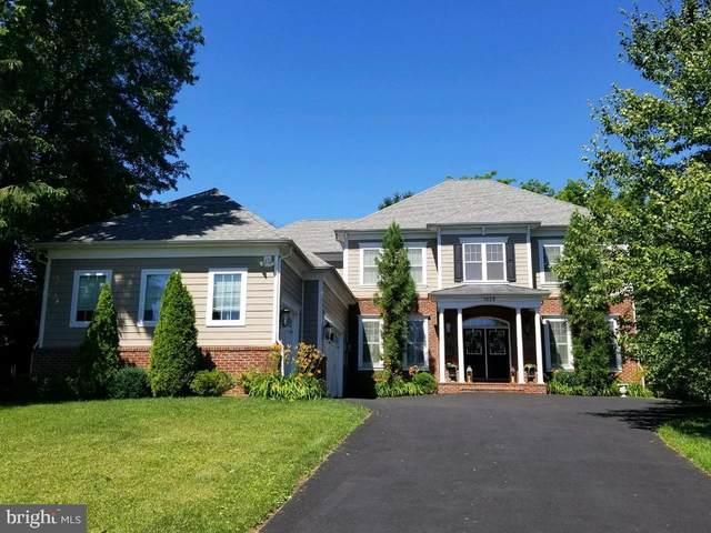 1628 Westmoreland Street, MCLEAN, VA 22101 (#VAFX1209664) :: Bic DeCaro & Associates