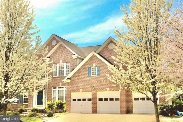 12124 Early Lilacs Path, CLARKSVILLE, MD 21029 (#MDHW296402) :: Revol Real Estate