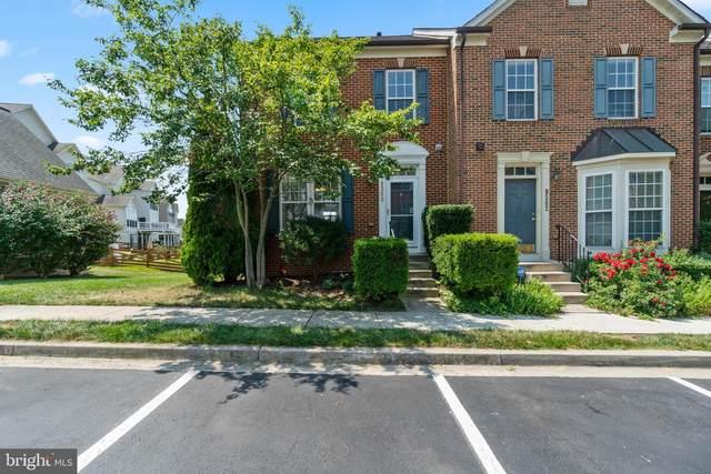 9300 Penrose Street, FREDERICK, MD 21704 (#MDFR284386) :: Corner House Realty