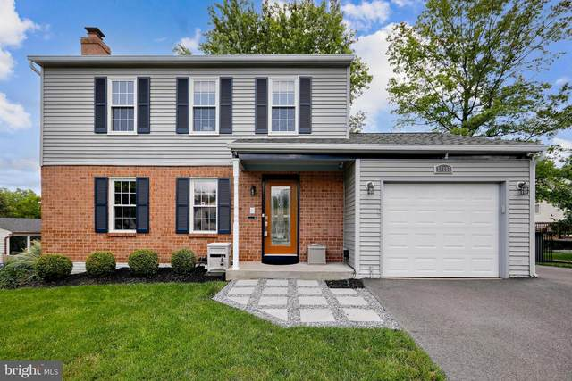 15105 Athey Road, BURTONSVILLE, MD 20866 (#MDMC764146) :: Bowers Realty Group