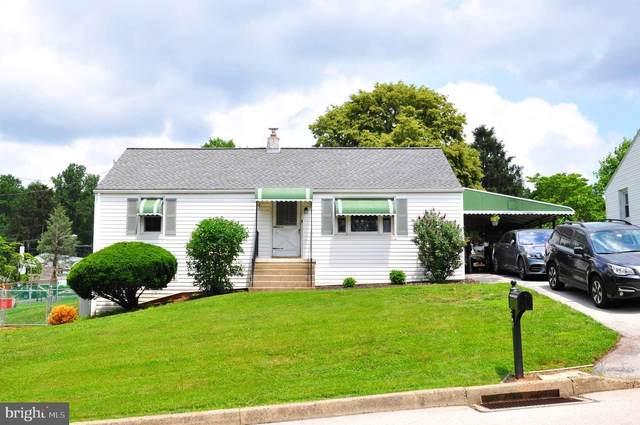 802 Maple Avenue, ROYERSFORD, PA 19468 (#PAMC697574) :: Colgan Real Estate