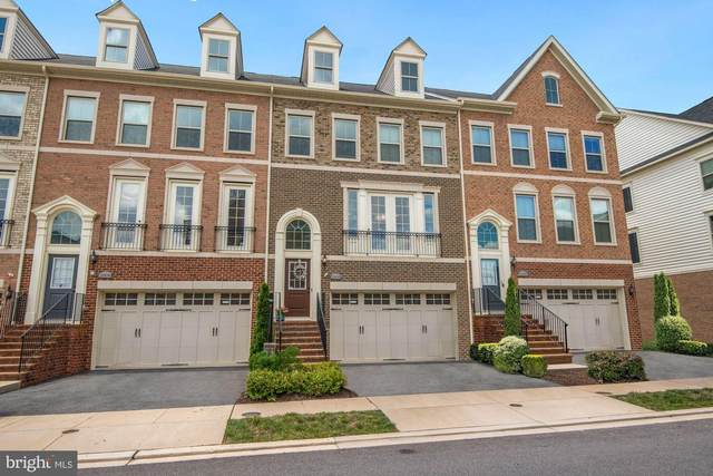 2608 Coleman Lane NE, WASHINGTON, DC 20018 (#DCDC526912) :: City Smart Living