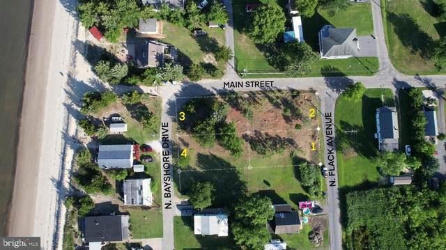 North Bayshore Drive 3 LOT ON PLOT, FREDERICA, DE 19946 (#DEKT249820) :: Team Martinez Delaware