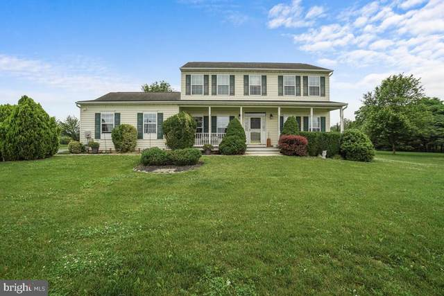 17126 Paps Lane, HAGERSTOWN, MD 21740 (#MDWA180536) :: AJ Team Realty