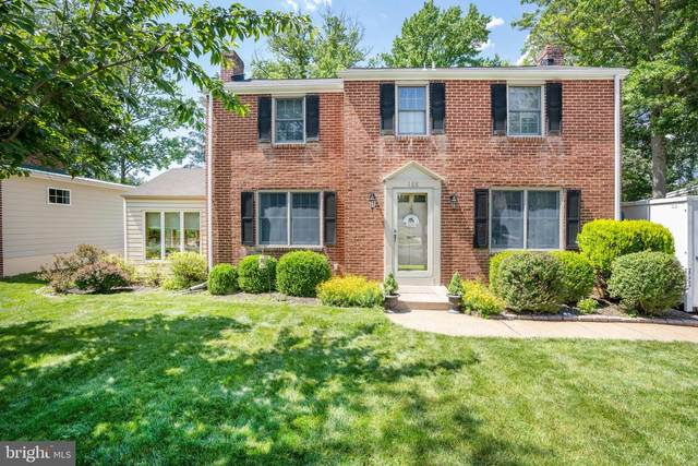 168 Fairfax Blvd, WILMINGTON, DE 19803 (#DENC528990) :: Bright Home Group